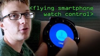 Captain Buzz pt2: Smart Watches and Latency - Computerphile