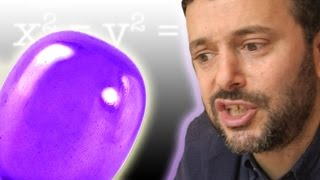 Super Egg - Numberphile
