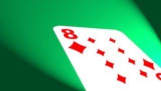 Numbery Card Trick - Numberphile