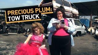 Precious Plum: Tow Truck (Ep. 3)