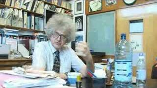 Manganese (version 1) - Periodic Table of Videos