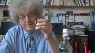 Toast to Tony - Periodic Table of Videos