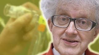 Containing a Smelly Sulfur Experiment - Periodic Table of Videos