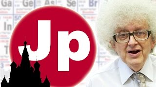 FOUR new elements (inc Japonicium and Moscovium?) - Periodic Table of Videos