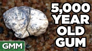Oldest Things On Earth (GAME)
