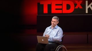 How My Mind Came Back to Life — and No One Knew | Martin Pistorius | TED Talks