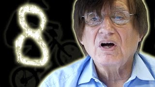 The Curse of Lane 8 - Numberphile