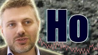 Holmium (new) - Periodic Table of Videos