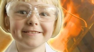 Special Visitor to Periodic Videos