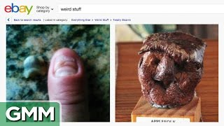 Weirdest Ebay Items #2 (GAME)