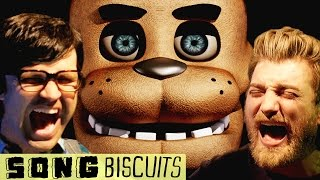 The Five Nights at Freddy's Song