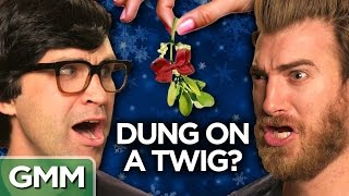 7 Weirdest Christmas Facts