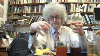 Tea Chemistry - Periodic Table of Videos