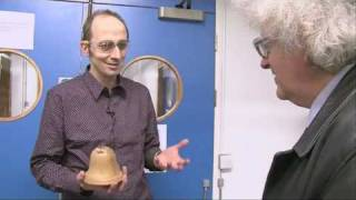 Mercury Bell - Periodic Table of Videos