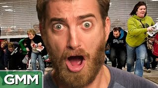 4 Craziest Black Friday Stories
