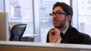 Jake and Amir: One Almond