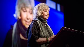4 Powerful Poems about Parkinson's and Growing Older | Robin Morgan | TED Talks