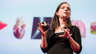 Molly Stevens: A new way to grow bone