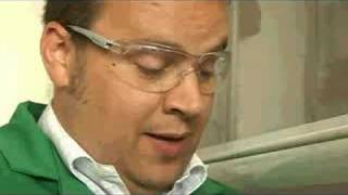 Chlorine (version 1) - Periodic Table of Videos