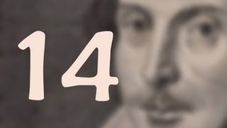14 and Shakespeare the Numbers Man - Numberphile