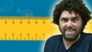 Number Line - Numberphile