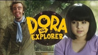 Dora the Explorer and the Destiny Medallion (Part 2)