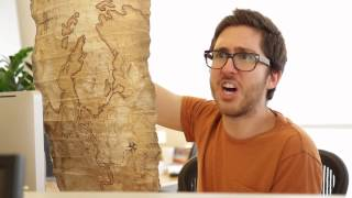 Jake and Amir: Date Ideas