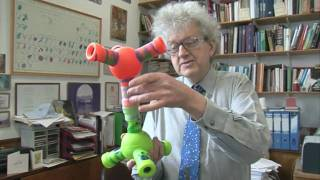 Boron Tribromide - Periodic Table of Videos