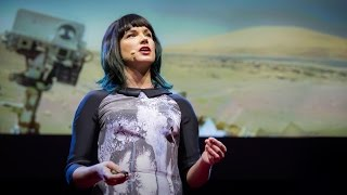 Let's Not Use Mars as a Backup Planet | Lucianne Walkowicz | TED Talks