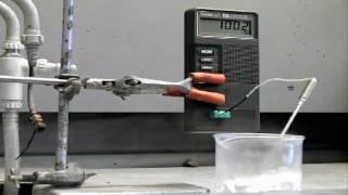Exothermic - Chem Definition