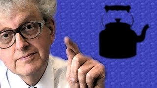 Boiling Water - Periodic Table of Videos