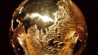 Chemistry of the World Cup Trophy - Periodic Table of Videos