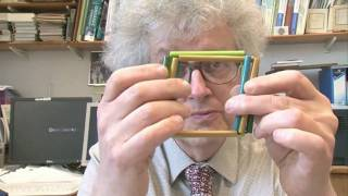 The Tetrasilacyclobutadiene Rhombus - Periodic Table of Videos