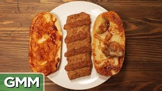 Deconstructing the McRib