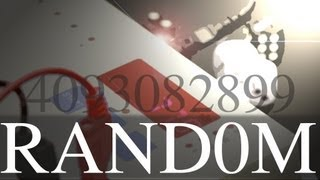 Random Numbers (the next bit) - Numberphile