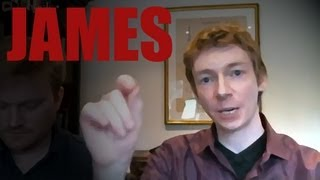 Meet James Grime - Numberphile Live