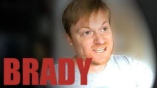 Quick chat with Brady - Numberphile Live