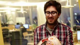 Feast (Jake and Amir)