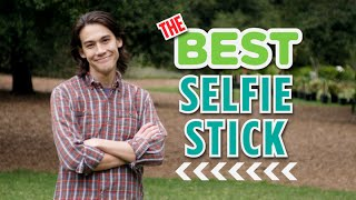 "A Better Kind of Selfie Stick: ""Friend"""