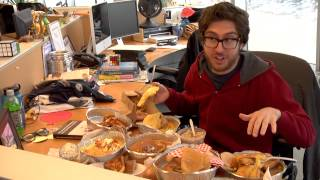 Jake and Amir: Breakfast