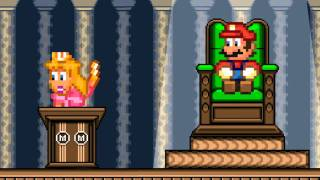 The Roast of Mario (featuring Patrick Warburton)
