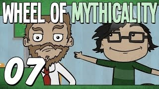 Link is a Statue (Wheel of Mythicality - Ep. 7)