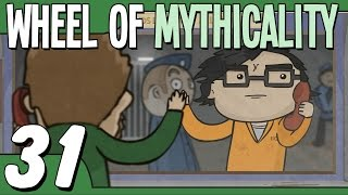 Rhett Visits Link In Prison (Wheel of Mythicality - Ep. 31)