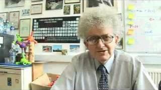 Ununbium - Periodic Table of Videos