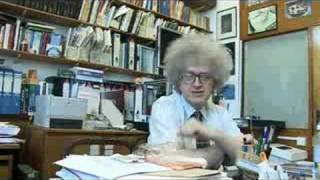 Beryllium (version 1) - Periodic Table of Videos