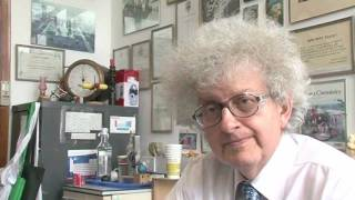 Foreign Secretary - Periodic Table of Videos