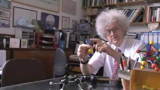Molecular Snapshot - Periodic Table of Videos