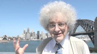 The Professor in Sydney - Periodic Table of Videos