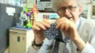 Lawrencium (version 1) - Periodic Table of Videos