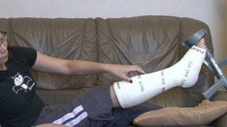 Plaster Cast - Periodic Table of Videos